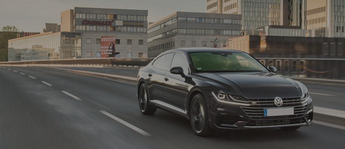 Ištrūk iš miesto su naujuoju VW Arteon R-Line